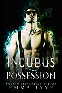 Incubus Possession (English Edition)