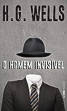 O homem invisível (Portuguese Edition)