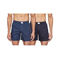Min 70% Off on Diverse Men Boxer Shorts Starts from Rs. 199