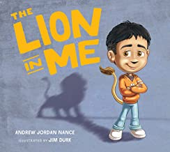 The Lion in Me