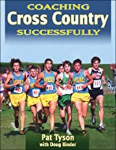 Coaching Cross Country Successfully (Coaching Successfully)