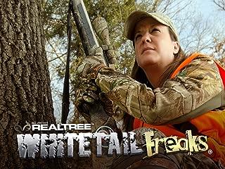 Whitetail Freaks - Season 11