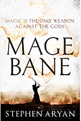 Magebane (The Age of Dread Book 3) Kindle Edition