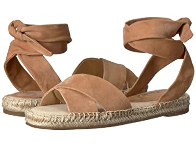 Splendid Tereza (Tan Suede) Women