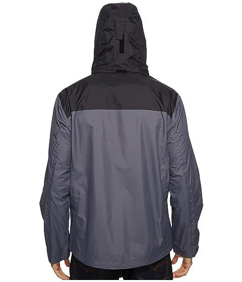 P Black Graphite Jacket Pouration Columbia 5nzw1q