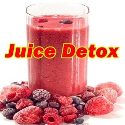 juice detox by Williamapp