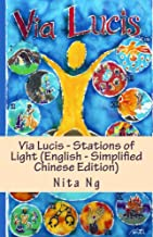 Via Lucis - Stations of Light (English - Simplified Chinese Edition)