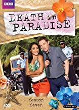Death in Paradise: S7 (DVD)