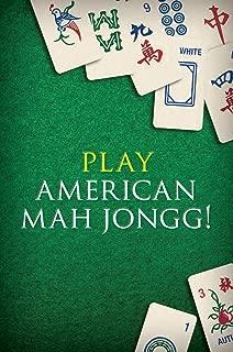 Play American Mah Jongg! Kit Ebook: Everything you Need to Play American Mah Jongg