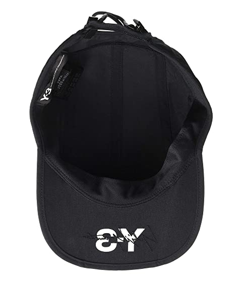 048ca758b9f02 adidas Y-3 by Yohji Yamamoto Y-3 Foldable at Luxury.Zappos.com