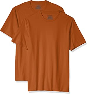 Best burnt orange t shirt mens Reviews