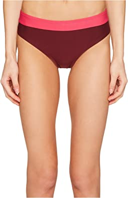 Kate Spade New York - Carmel Beach #60 Hipster Bikini Bottom