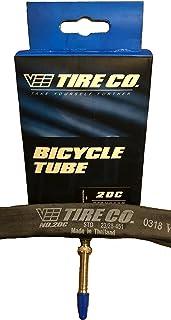 20x2.125 Vee Tire 20 inch Bike Tire Bicycle Inner Tube 48mm Presta Valve