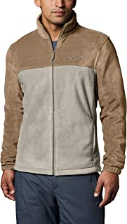Columbia Men's Big and Tall Steens Mountain Full Zip 2.0, Soft Fleece with Classic Fit