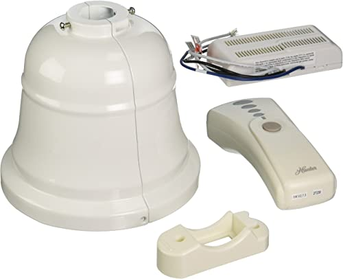 2021 Hunter 99179 Original Control wholesale and Canopy popular Accessory Kit, White online sale
