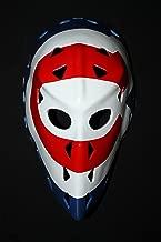 1:1 Custom Vintage Fiberglass Roller NHL Ice Hockey Goalie Mask Helmet Montreal Ken DRYDEN HO17