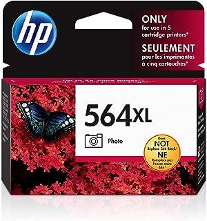 Best HP 564XL | Ink Cartridge | Photo | CB322WN Review