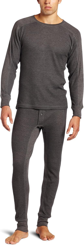 INTIMO Men's Thermal Long John top