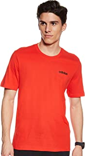 adidas Men's E Pln Tee T-Shirt