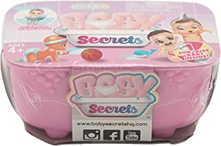 Best secret baby toy Reviews