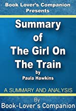 Best the girl on the train novel summary Reviews