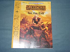 Iuz The Evil
