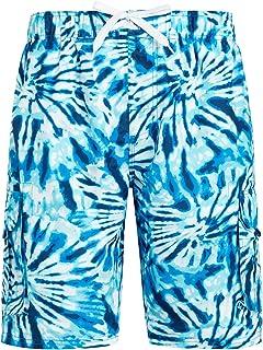 سروال سباحة Echelon رجالي من Kanu Surf (مقاسات عادية وطويلة)