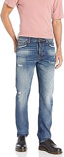 Nudie Unisex Steady Eddie II Original Worn Jeans