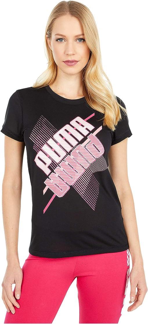 Puma Black/Q1 Print