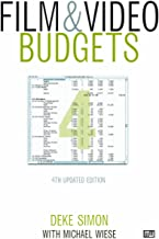 Film and Video Budgets, 4th Edition