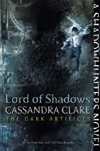 Lord of Shadows (2) (The Dark Artifices)