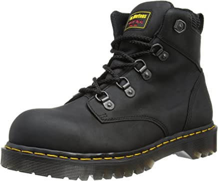 Dr Martens Safety Airwear LIFE Work Boots 7 UK : boots