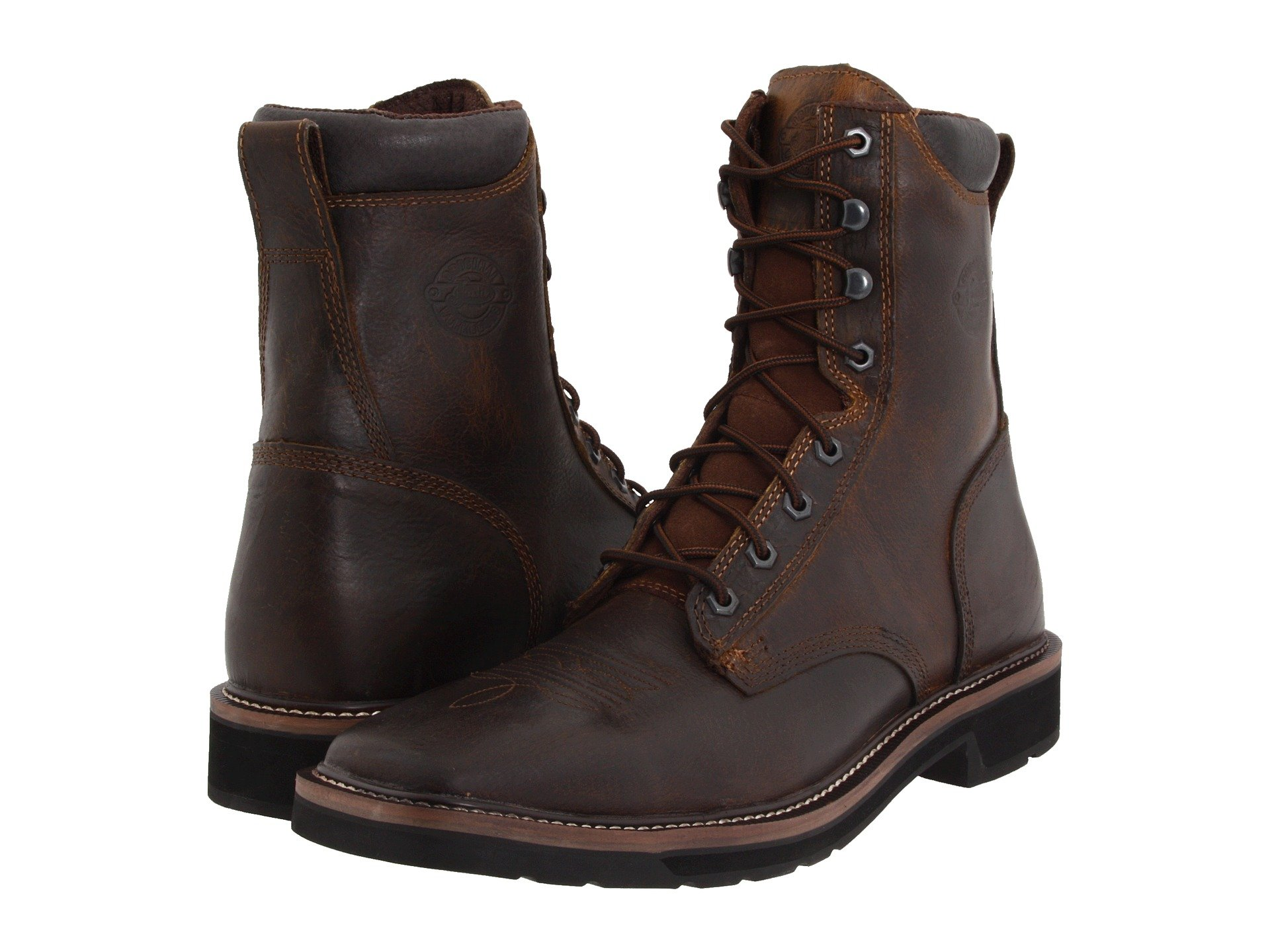 6fafe5ed6d1 Men's Justin Boots + FREE SHIPPING | Shoes | Zappos.com