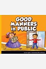Good Manners in Public Kindle Edition
