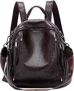 Women Backpack Purse Leather Rucksack Fashion Shoulder Bag
