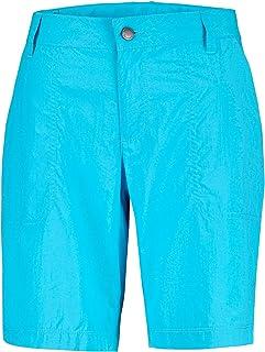 Columbia Women's Convertible Hiking Trousers, Silver Ridge 2.0