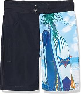 Name It Nkmzakobs Long Shorts Bermuda Bambino