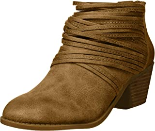 Fergalicious Women's Barley Ankle Boot