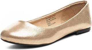 Womens Pierina Ballet Flats
