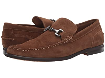 Kenneth Cole Reaction Crespo Loafer 2.0 (Dark Tan) Men