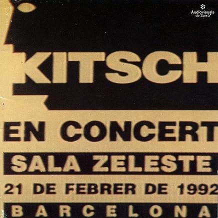 En Concert Sala Zeleste