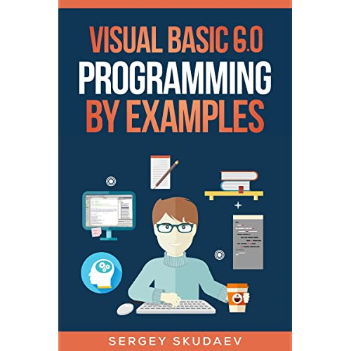 Visual Basic 6: Amazon com