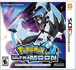 Best pokemon ultra moon new game Reviews