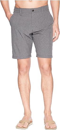 Prana - Merrit Shorts
