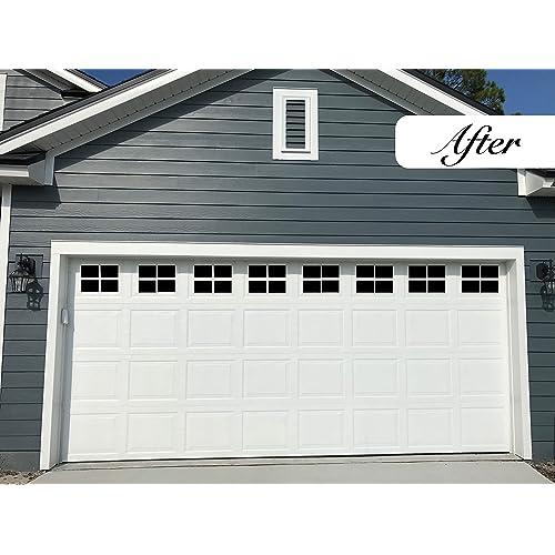 The Garage Door >> Garage Doors Panels Amazon Com