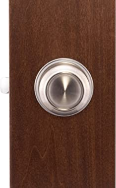 Copper Creek CK2020SS Colonial Knob, Satin Stainless