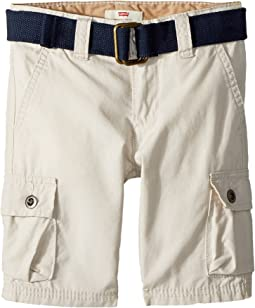 Levi's® Kids Westwood Cargo Shorts (Toddler)