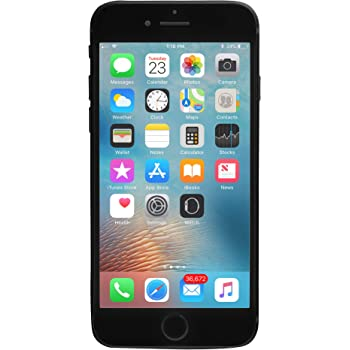 Apple iPhone 7 Unlocked Phone 32GB - US Version (Black)