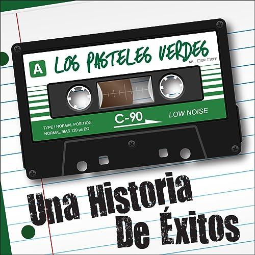 Recuerdos de una Noche by Los Pasteles Verdes on Amazon Music - Amazon.com