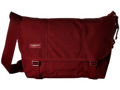 Timbuk2 Classic Messenger Medium (Collegiate Red) Bags